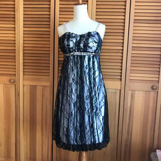 キャバ スナック ドレス レース(ナイトドレス)