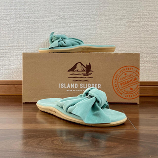 ISLAND SLIPPER - island slipper アイランドスリッパ suicoke 新品 サンダル
