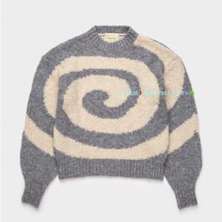 エディットフォールル(EDIT.FOR LULU)の国内正規品 即完売 paloma wool♡ニットROKU BASERANGE(ニット/セーター)