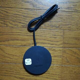 オムロン(OMRON)のオムロン USB 通信トレイ HHX-IT4(ウォーキング)