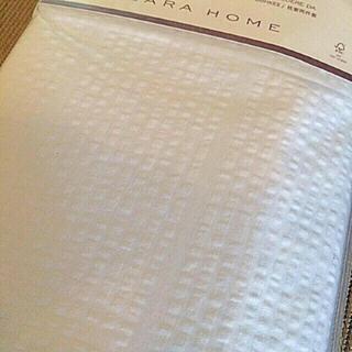 ザラホーム(ZARA HOME)の新品 ZARA HOME 新作 枕カバー PACK2(シーツ/カバー)