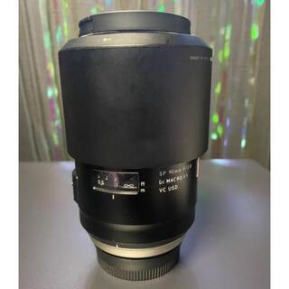 TAMRON - TAMRON 90mm F2.8 G2