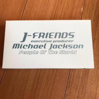 ジャニーズ(Johnny's)のJ-FRIENDS People Of The Worldビデオ VHS(ミュージック)
