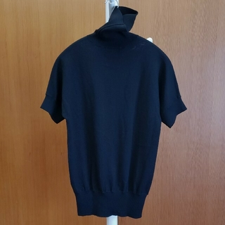 ダナキャランニューヨーク(DKNY)のDKNY タートルネックセーター(ニット/セーター)
