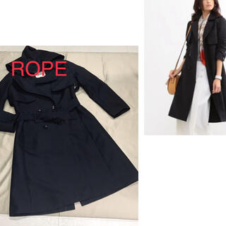 ロペ(ROPE)の❤︎美品❤︎ ROPE ロペ 3Wayトレンチコート(トレンチコート)