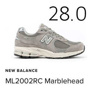 ニューバランス(New Balance)のNEW BALANCE ML2002RC Marblehead(スニーカー)