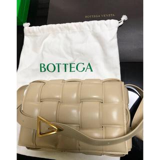 Bottega Veneta - 正規品!ボッテガヴェネタ パデッド カセットバッグ