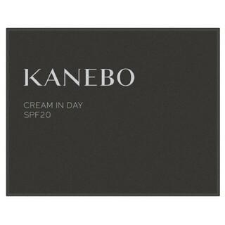 カネボウ(Kanebo)の(新品)カネボウクリームインデイ日中用クリームSPF20(40g)(フェイスクリーム)