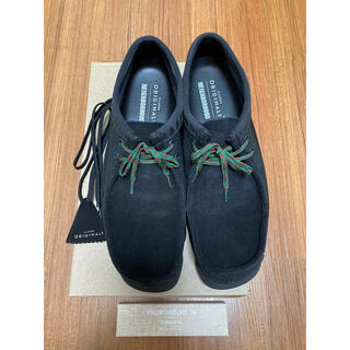 ネイバーフッド(NEIGHBORHOOD)のNEIGHBORHOOD × CLARKS UK9.5 27.5cm(ブーツ)