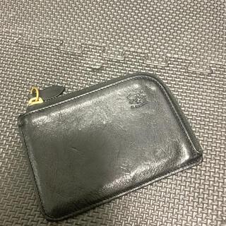 イルビゾンテ(IL BISONTE)のイルビゾンテ 財布 L字ファスナー(折り財布)