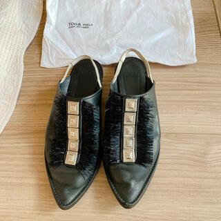 トーガ(TOGA)のtoga pulla シューズ(ローファー/革靴)