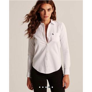 アバクロンビーアンドフィッチ(Abercrombie&Fitch)のAbercrombie &Fitchのシャツ(シャツ/ブラウス(長袖/七分))