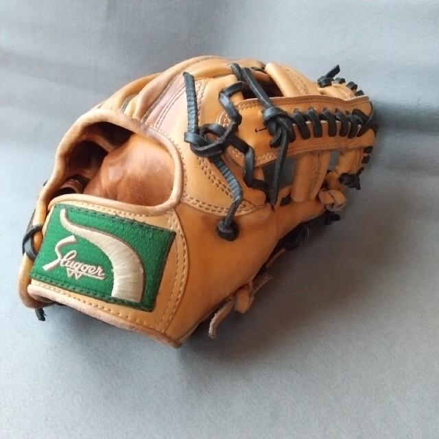 久保田スラッガー(クボタスラッガー)のともぞう様専用 スポーツ/アウトドアの野球(グローブ)の商品写真
