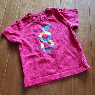 グリーンレーベルリラクシング(green label relaxing)のベビー グリーンレーベル Tシャツ 85(Tシャツ/カットソー)