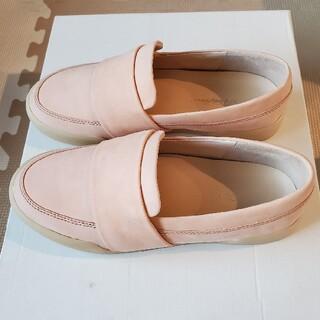 スリーワンフィリップリム(3.1 Phillip Lim)の3.1 Phillip Lim フラットシューズ(ローファー/革靴)