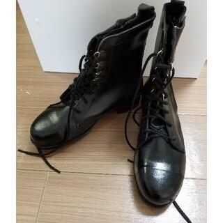 シモン(Simond)のSimon 安全靴 日本製 25.5EEE  (ドレス/ビジネス)