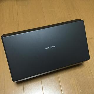 【中古】ScanSnap iX500