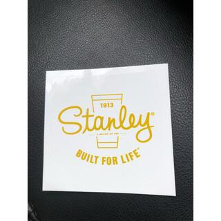 ステッカー スタンレー(その他)