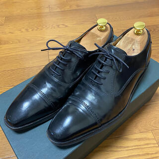 【MODELLO】ビジネスシューズ 革靴(ドレス/ビジネス)