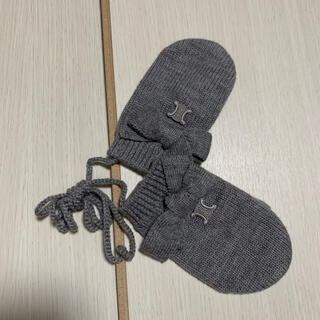 celine - セリーヌ 手袋