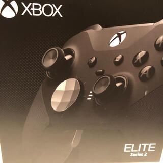 エックスボックス(Xbox)のxbox ELITE Series2 コントローラー(その他)