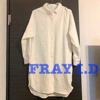フレイアイディー(FRAY I.D)のFRAY I.D  ワンピース 、トップス(その他)