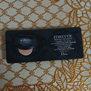 Christian Dior - Diorクッションファンデ