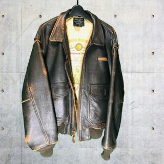 AVIREX - vintage Flight jacket