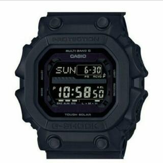 カシオ(CASIO)のCASIO G-SHOCK GXW-56BB 新品未使用(腕時計(デジタル))