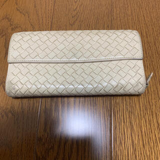 ボッテガヴェネタ(Bottega Veneta)の【きらら様専用】ボッテガヴェネタ 長財布(財布)