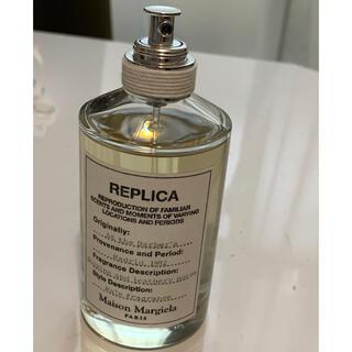 マルジェラ香水