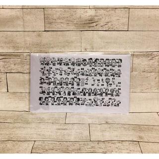 SNOOPY - 70周年スヌーピー オリジナルケース マスクケース 非売品 SNOOPY