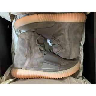 adidas - 希少新品 26.5cm adidas yeezy boost 750 og