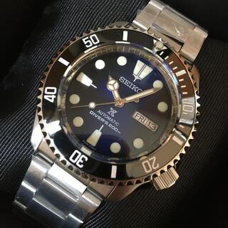 セイコー(SEIKO)の専用品‼️セイコースポーツ SRPD53K1 セイコー5 MOD カスタム(腕時計(アナログ))