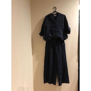 アフタヌーンティー(AfternoonTea)のシャツ(シャツ/ブラウス(長袖/七分))