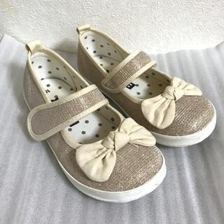 B de R - 【B de Rシューズ 18cm】 ビーデアール フォーマル靴