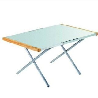 ユニフレーム(UNIFLAME)のユニフレーム UNIFLAME 焚き火テーブル ラージ682111(テーブル/チェア)