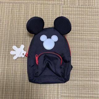 ミッキーマウス(ミッキーマウス)のミッキーポーチ(ポーチ)
