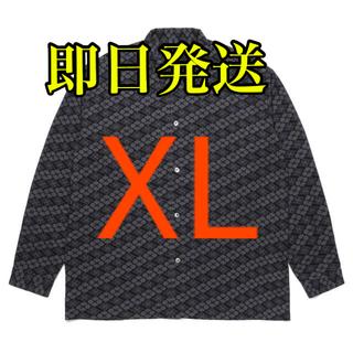 WACKO MARIA - 舐達麻 gakkin budspool ORIGINAL shirt