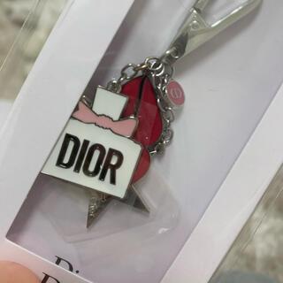 クリスチャンディオール(Christian Dior)のDIOR バックチャーム(チャーム)