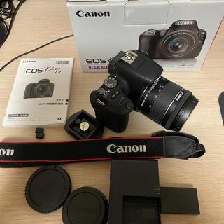 Canon - EOS Kiss X9