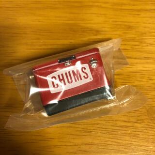 チャムス(CHUMS)のCHUMS ミニチュアマスコット4 クーラーボックス(その他)