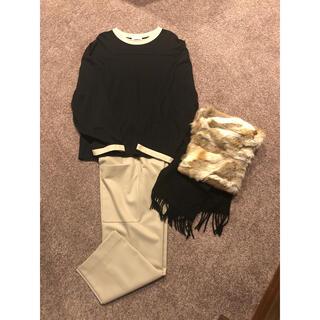 ビューティアンドユースユナイテッドアローズ(BEAUTY&YOUTH UNITED ARROWS)のカットソー(Tシャツ/カットソー(七分/長袖))