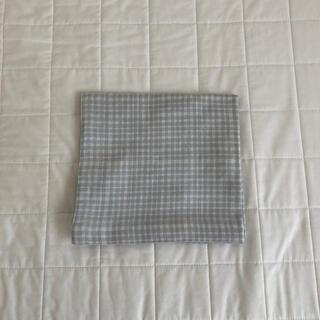 フォグリネンワーク(fog linen work)の新品未使用 fog linen work カフェエプロン(収納/キッチン雑貨)