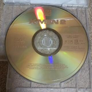 マーベル(MARVEL)の映画 DVD  X-MEN 2 / ヒュー・ジャックマン ハル・ベリー(外国映画)