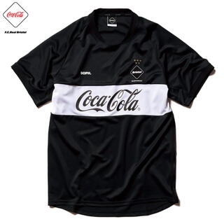 FCRB COCA-COLA GAME SHIRT  M