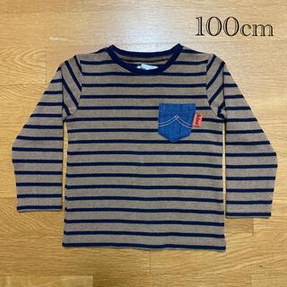 キムラタン(キムラタン)の男の子 服 100cm(Tシャツ/カットソー)