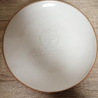 ピーナッツ(PEANUTS)のピーナッツカフェ お皿(キャラクターグッズ)