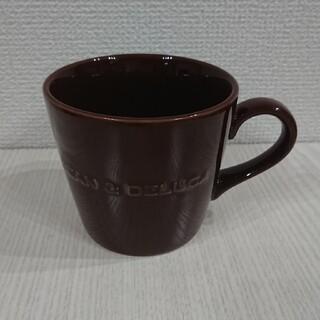 ディーンアンドデルーカ(DEAN & DELUCA)の新品同様☆ディーン&デルーカ☆マグカップ茶(グラス/カップ)