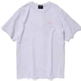 ステューシー(STUSSY)のステューシー stussy  Tシャツ(Tシャツ(半袖/袖なし))